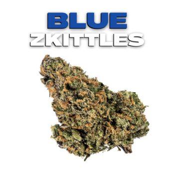 GT Blue Zkittles 8th (THC 23.30%)