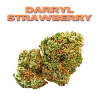 GT Darryl Strawberry 8th (THC 22.84%)