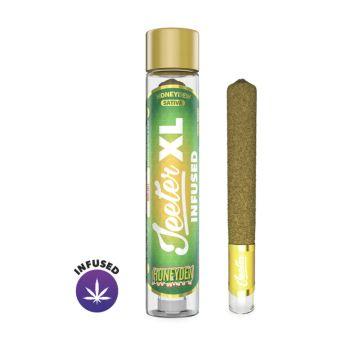 Jeeter INFUSED XL Honey Dew 2g Preroll (THC 35.65%)