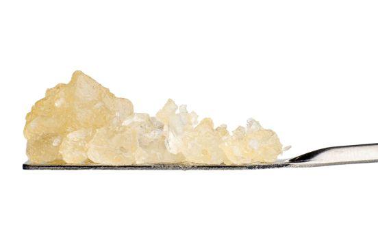 Budderfly Burberry 1g Live Diamonds (THC 97.01%)