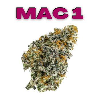 GT Mac 1 8th (THC 20.66%)