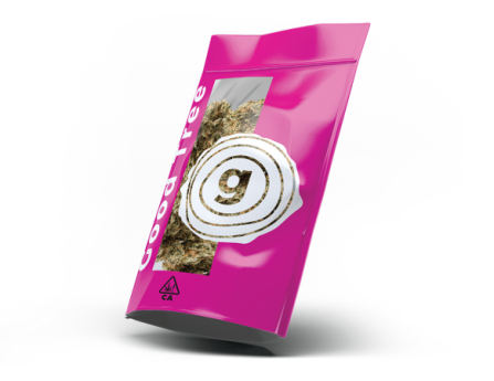 GT Java Kush 14g Shake (THC 21.48%)