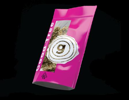 GT Gumbo 14g Shake (THC 23.13%)
