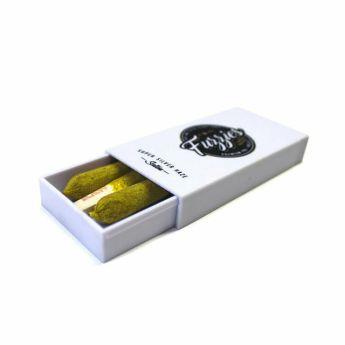 Sublime Super Silver Haze Sativa 3 Pack Pre Rolls (Mini Fuzzies) (THC 25.92%)