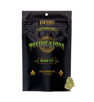 Pacific Stone 805 Glue 7g (THC 22.74%)