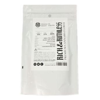 Rich & Ruthless CPT Glue 14g Shake (THC 19.43%)