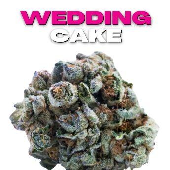 GT Wedding Cake 8th (THC 28.18%)