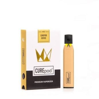 WCC Gold Battery