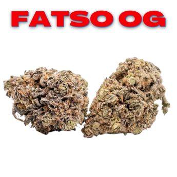 GT Fatso OG 8th (THC 23.46%)