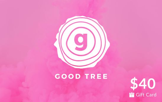 Good Tree Gift Card