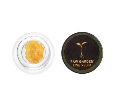 Raw Garden Rose 1g Live Resin (THC 85.24%)