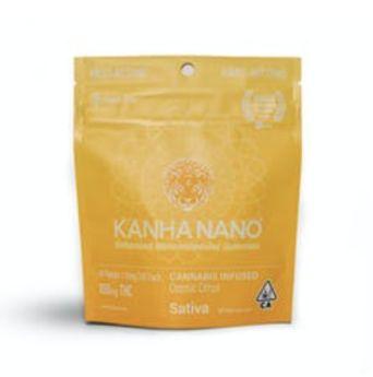 Kanha NANO Cosmic Citrus Sativa 100mg