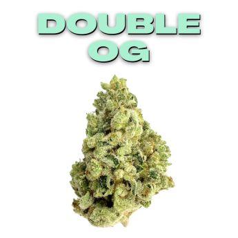 GT Double OG 8th (THC 29.41%)